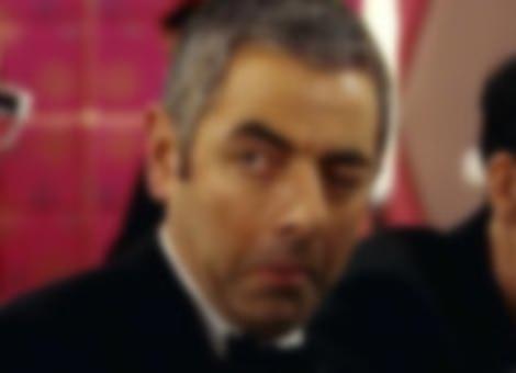 Johnny English Reborn Trailer