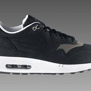 Nike Air Max 1 Black Smoke
