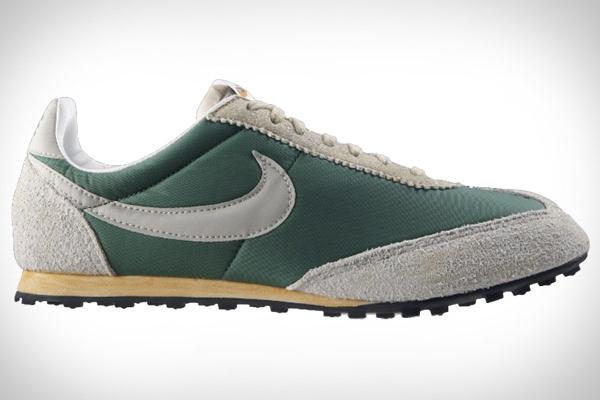 Nike Oregon Waffle Vintage Running Shoes