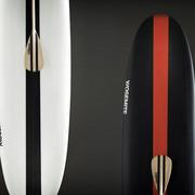 James Perse Yosemite Paddle Boards