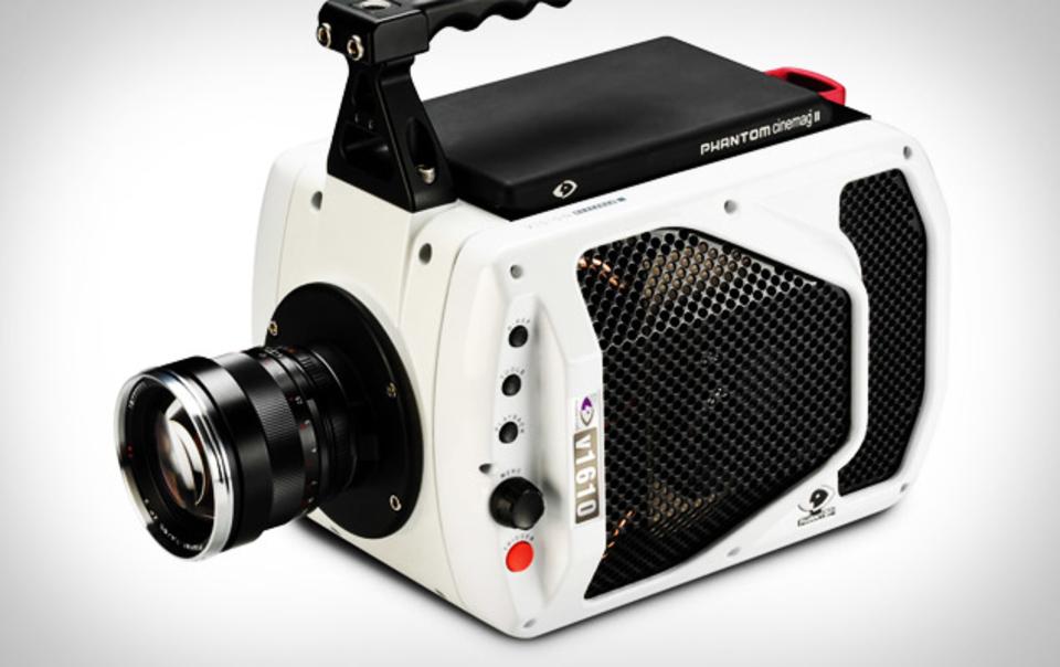 Phantom v1610 Camera | Uncrate