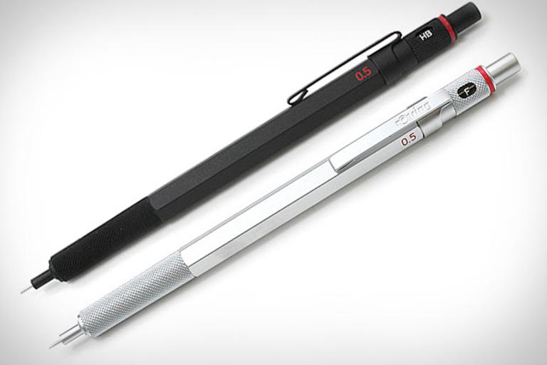 Rotring 600 Drafting Pencil