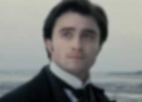 The Woman In Black Trailer