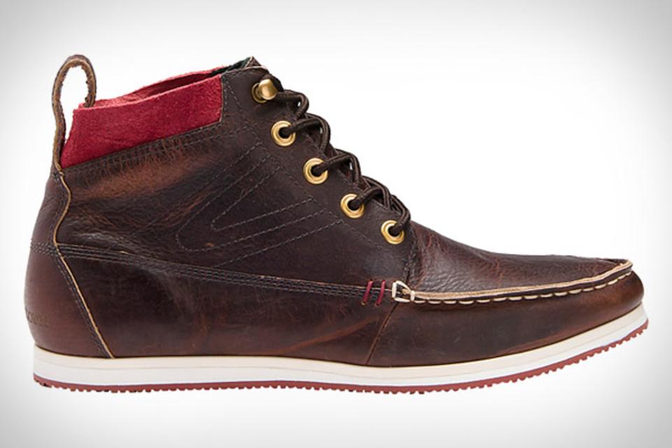 Tretorn Walden Boot