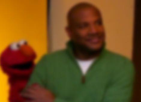 Being Elmo Trailer