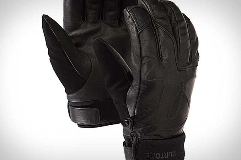 Burton Mix Master Gloves