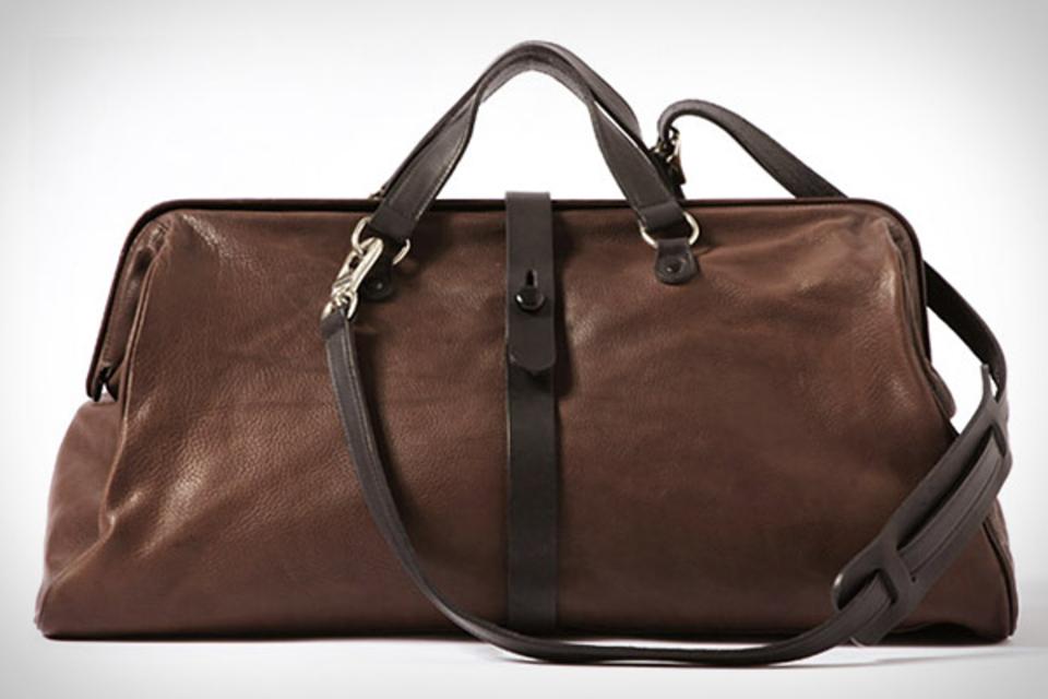 Converse x Sak Doctor's Bag