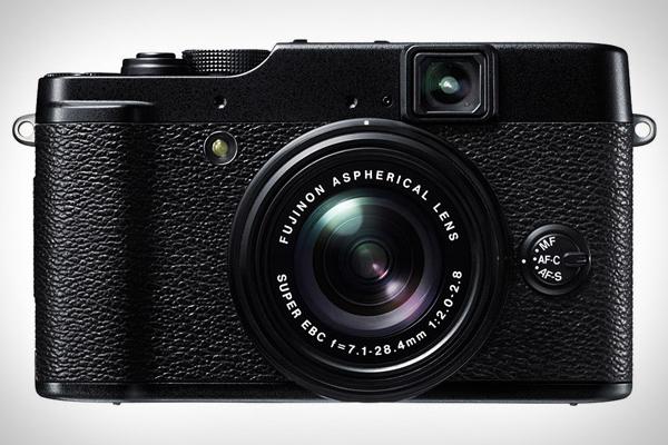 Fujifilm FinePix X10 Camera