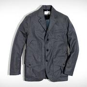 Nanamica Field Jacket