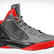 Nike Hyperdunk 2011 Basketball Shoes