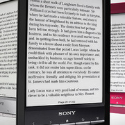 Sony Reader Wi-Fi