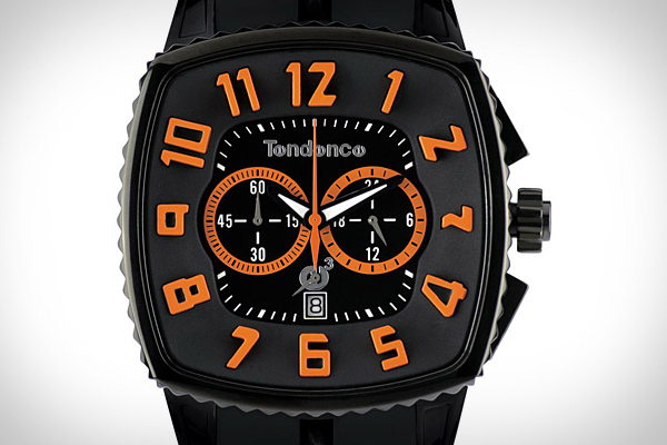 Tendence Gulliver Square Watch