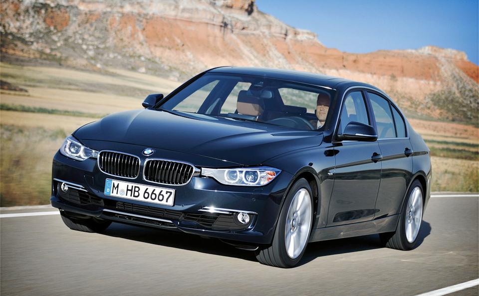 BMW Series Sedan Uncrate - 2012 bmw 335i sedan