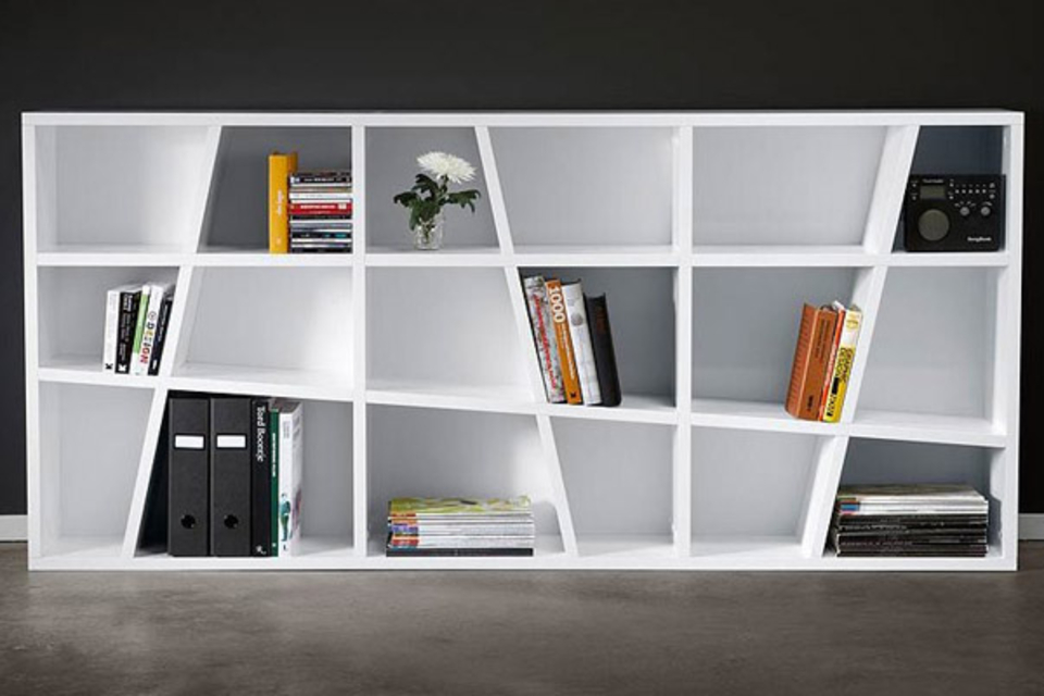 A2 Angle Shelf