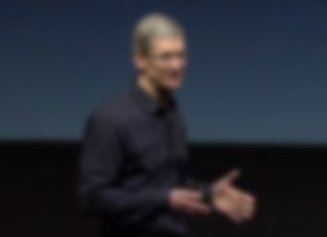 Apple's iPhone 4S Event In 90 Seconds