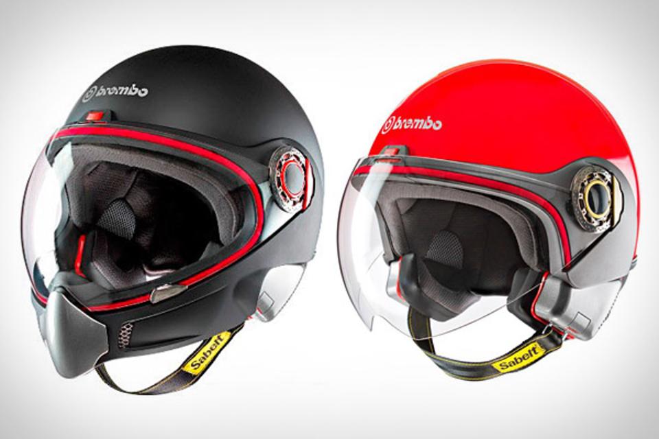 Brembo Helmets