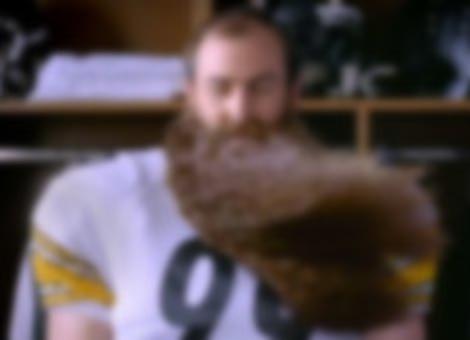 Head & Shoulders Beard