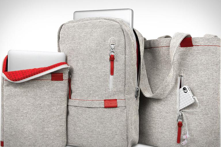 Incase Terra Bags