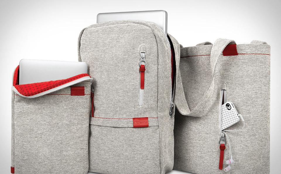 Incase Terra Bags | Uncrate