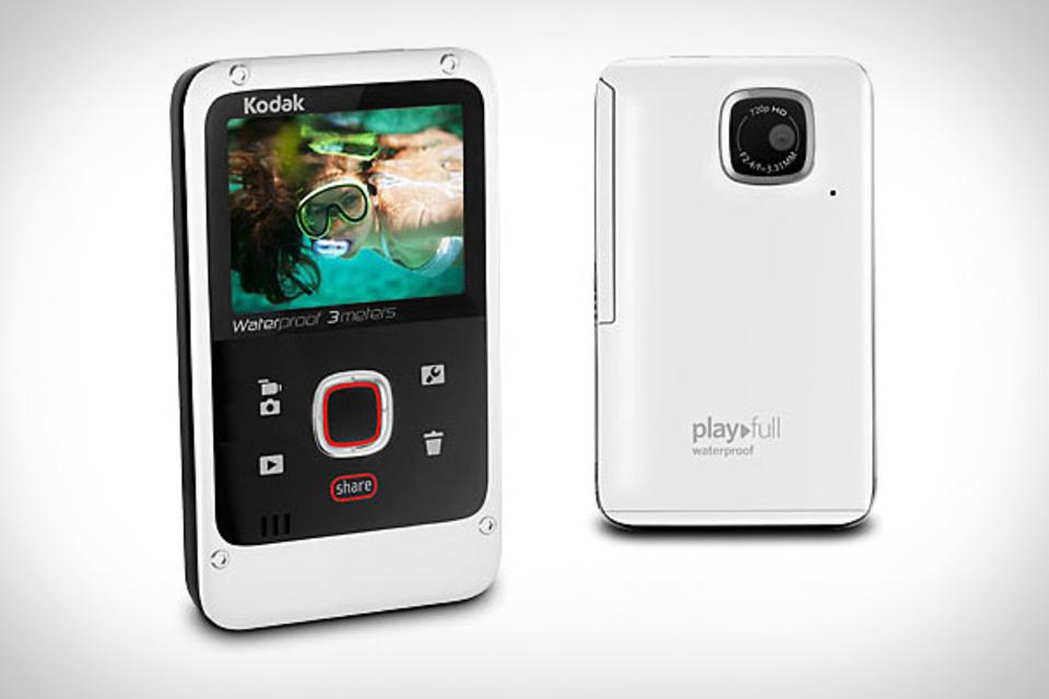 Kodak Playfull Waterproof Video Camera