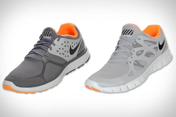 Nike Shield Running Shoes