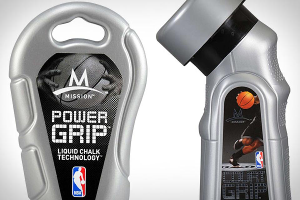 Mission Power Grip & Court Grip