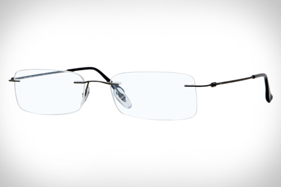 Ray-Ban Light Ray Eyeglasses