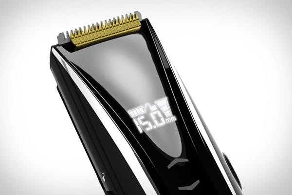 Remington Touch Control Beard & Stubble Trimmer