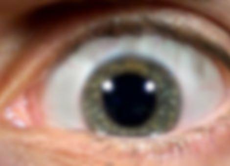 Slow Mo Eyes