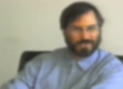 Steve Jobs Explains The Blue Box