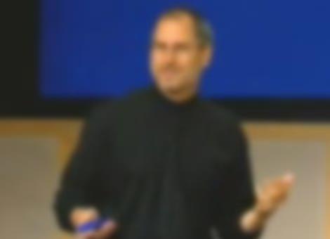 Steve Jobs Introduces The iPod