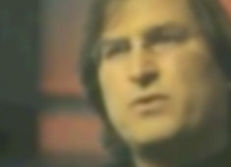 Steve Jobs On Microsoft