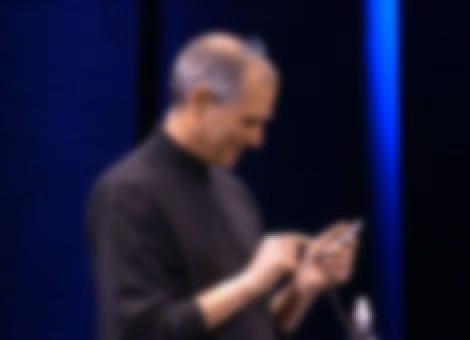 Steve Jobs Pranks Starbucks