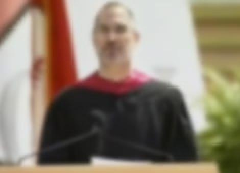 Steve Jobs' Stanford Commencement Speech