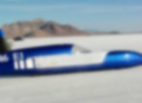 World Land Speed Record