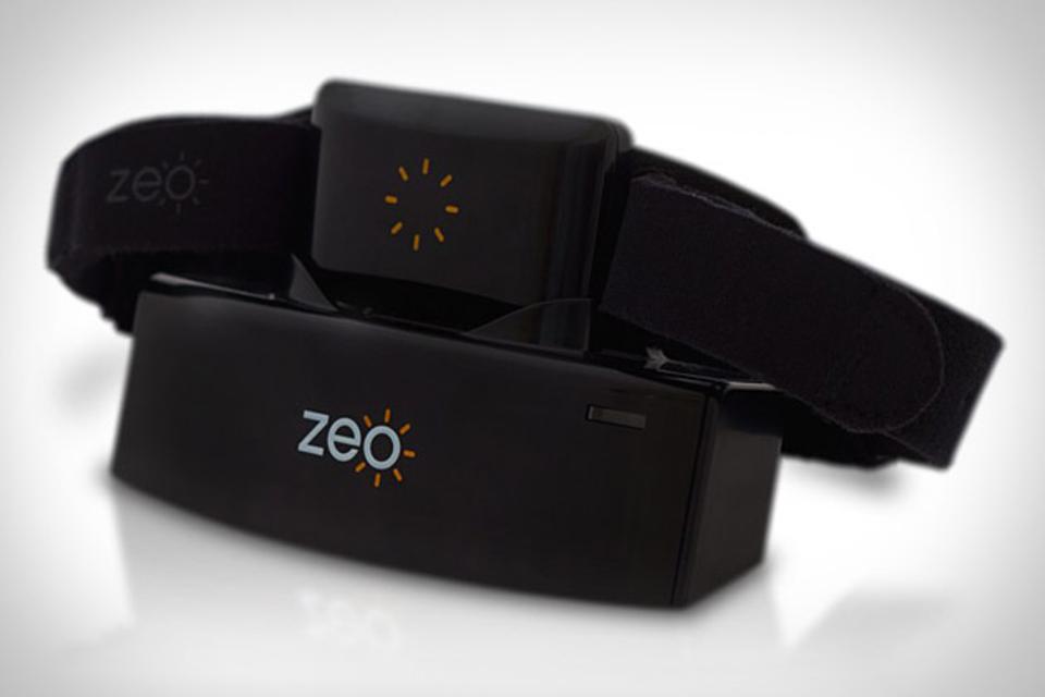 Zeo Sleep Manager