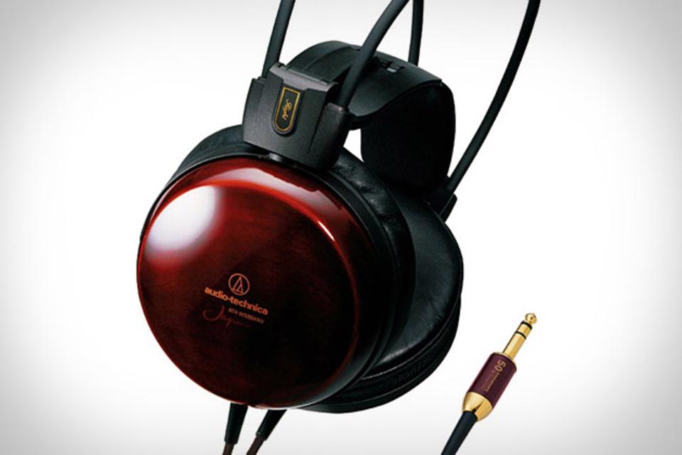 Audio-Technica 50th Anniversary Headphones