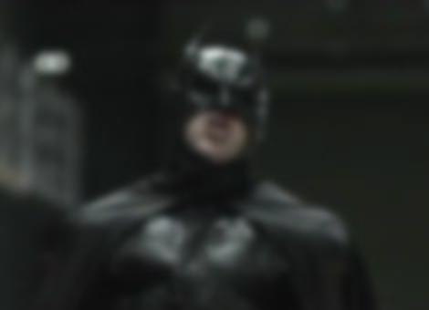 Batman Is Bad At Riddles