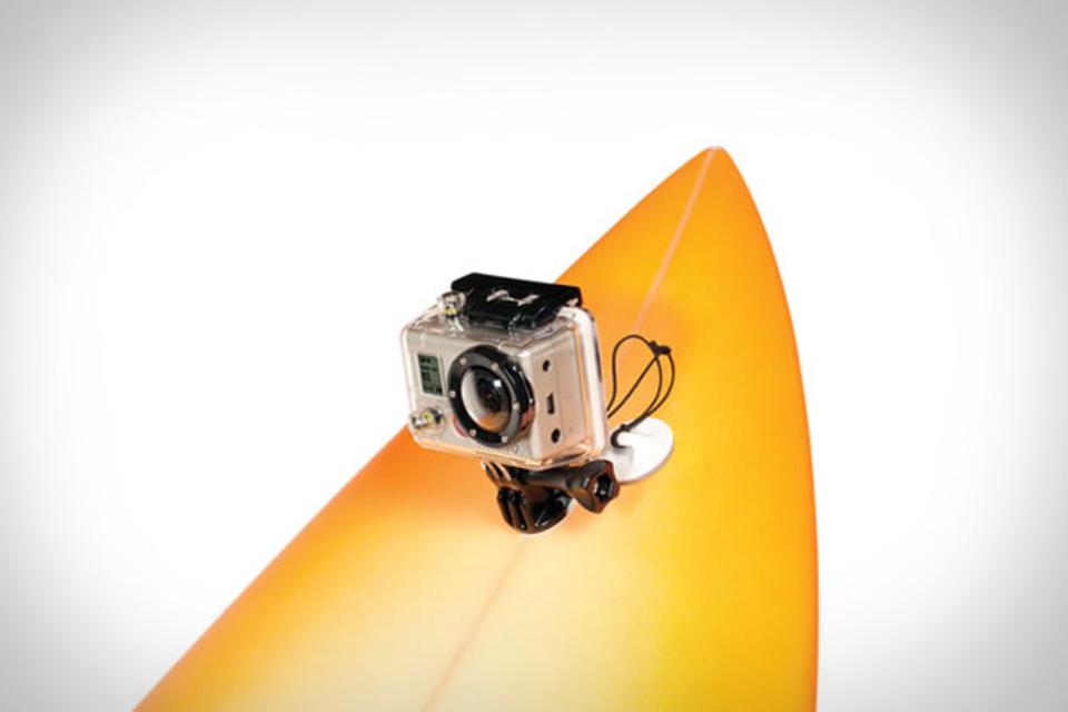 GoPro Hero 2 Camera