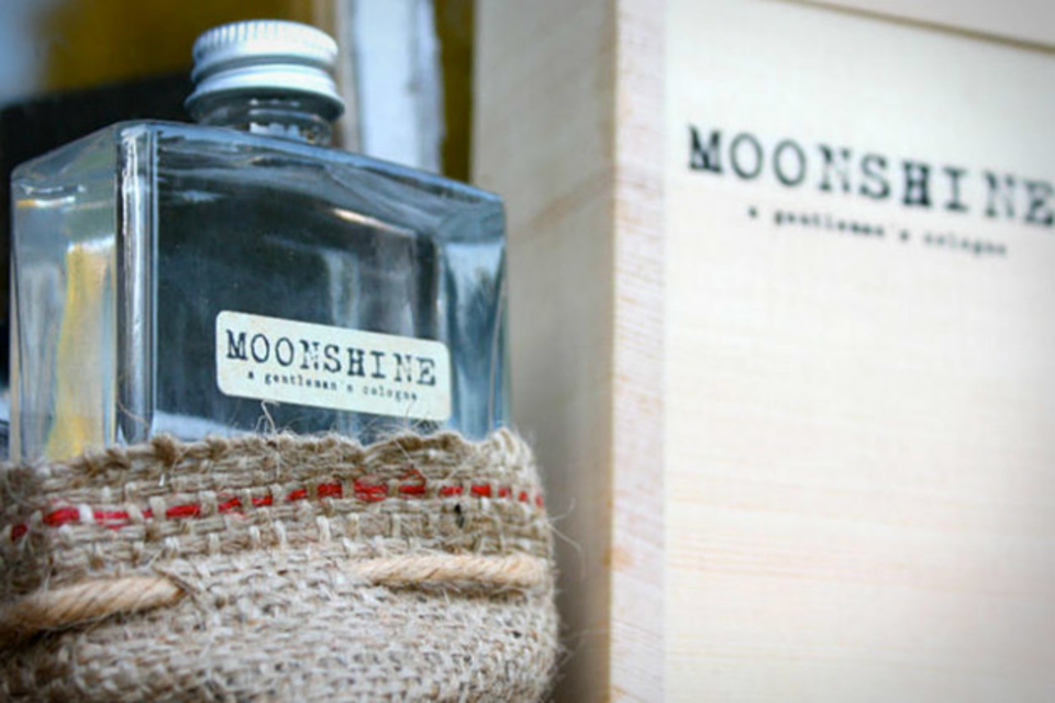Moonshine Cologne