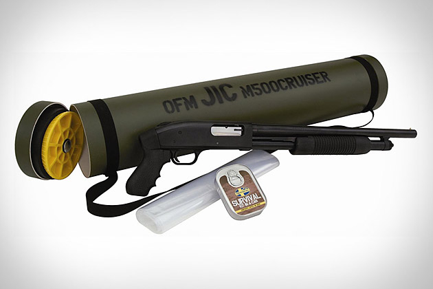 Mossberg Just-In-Case Kit