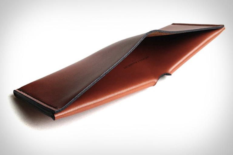Noah Lambert Uni-Fold Wallet