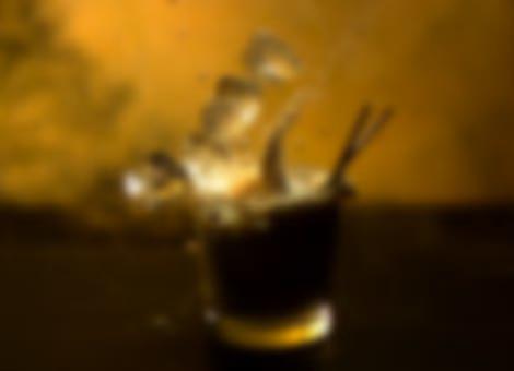Phantom Cocktails