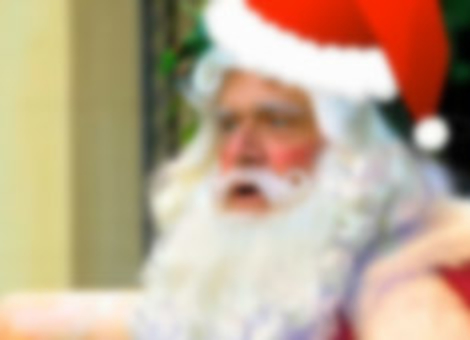 A Brief History Of Santa