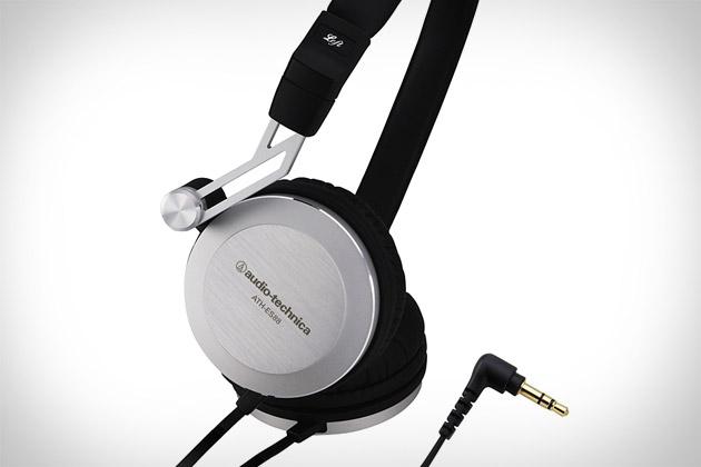 Audio-Technica EarSuit Headphones