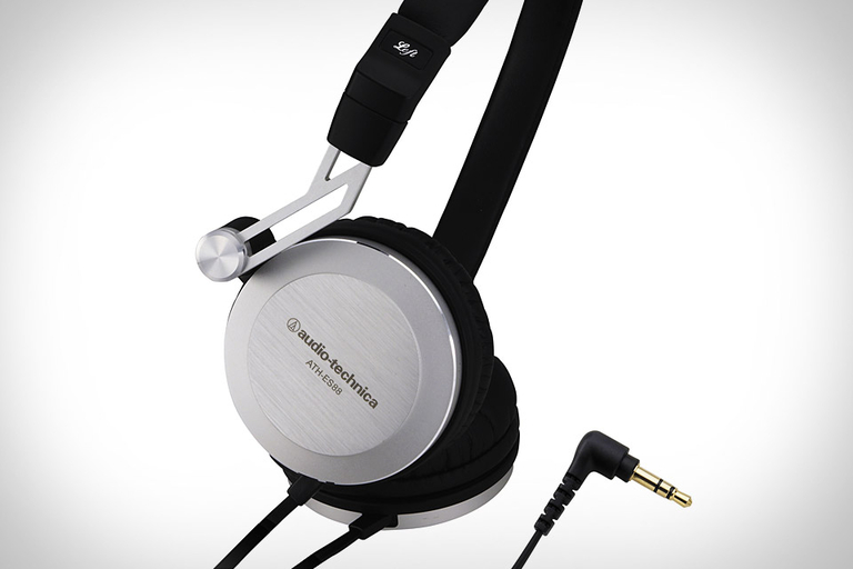 Audio-Technica EarSuit Headphones