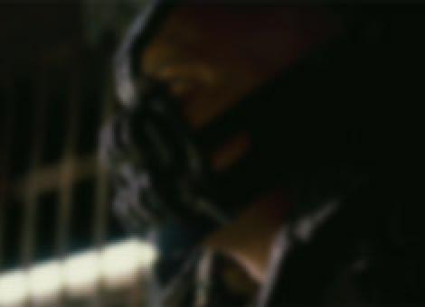 The Dark Knight Rises Trailer 2