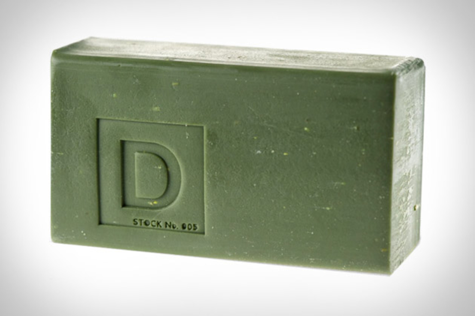 Duke Cannon Big Ass Soap Brick