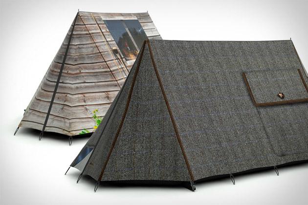 FieldCandy Tents