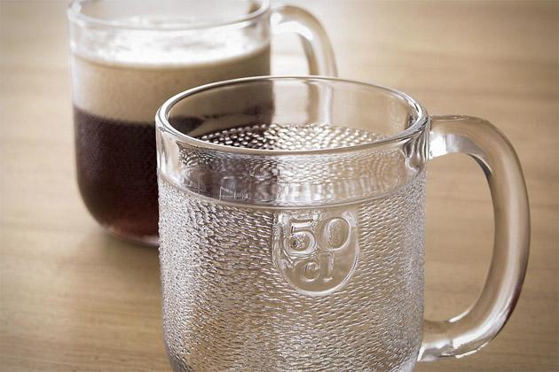 Iittala Krouvi Beer Mugs